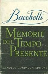 1: Memorie del tempo presente