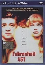 Fahrenheit 451 [Videoregistrazione]