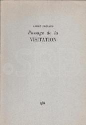 Passage de la visitation