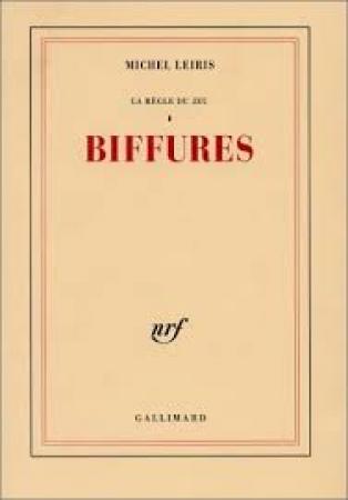 1: Biffures
