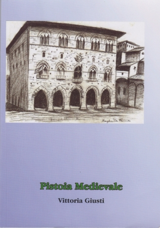 Pistoia medievale