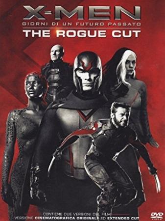 X-Men [Videoregistrazione]