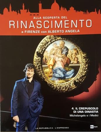4. Il crepuscolo di una dinastia. Michelangelo e i Medici