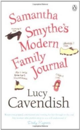 Samantha Smythe's modern family journal