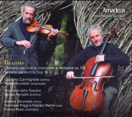 Concerto per violino, violoncello e orchestra op. 102