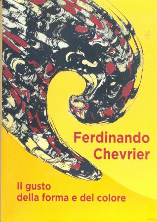 Ferdinando Chevrier
