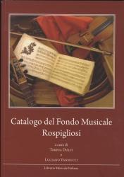 Catalogo del Fondo musicale Rospigliosi