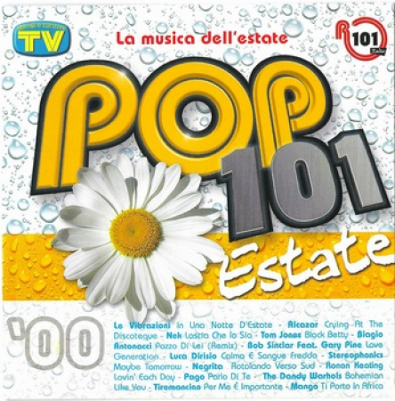 Pop 101 estate '00