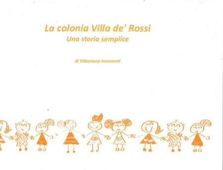 La colonia Villa de' Rossi