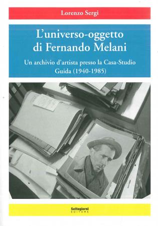 L'universo-oggetto di Fernando Melani