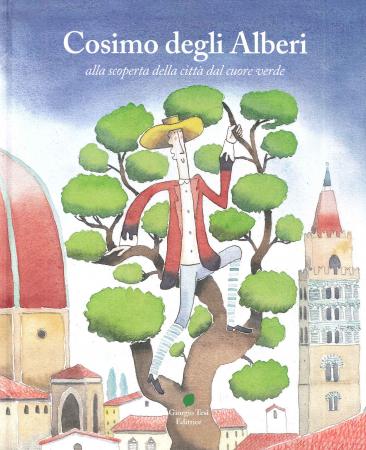 Cosimo degli alberi