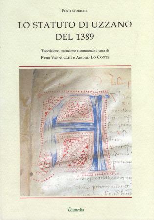 Lo statuto di Uzzano del 1389