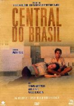 Central do Brasil [Videoregistrazione]