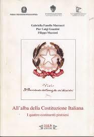 All'alba della Costituzione italiana