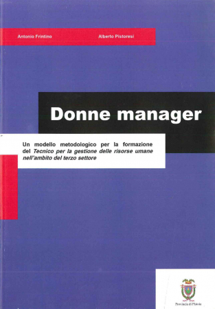 Donne manager