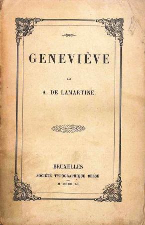 Geneviève