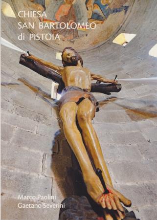 Chiesa San Bartolomeo di Pistoia