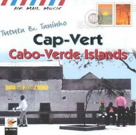 Cap-Vert [Audioregistrazione]
