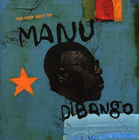 The very best of Manu Dibango