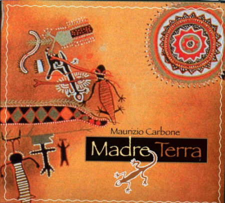 Madre Terra [Audioregistrazione]