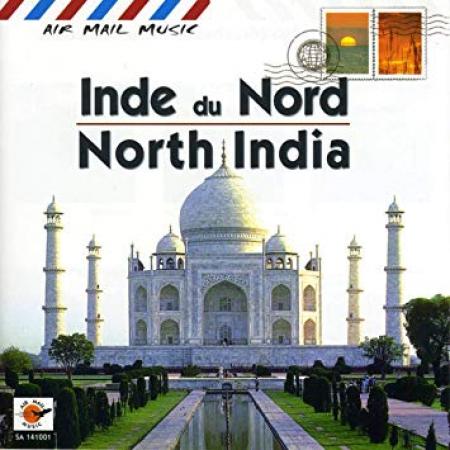 Inde du nord [Audioregistrazione]