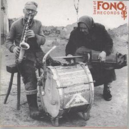 best of Fono Records [Audioregistrazione]