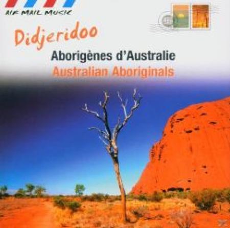 Aborigènes d'Australie [Audioregistrazione]