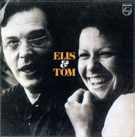 Elis & Tom [Audioregistrazione]