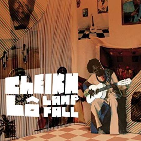 Lamp fall [Audioregistrazione]