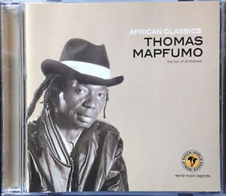 African classics [Audioregistrazione]