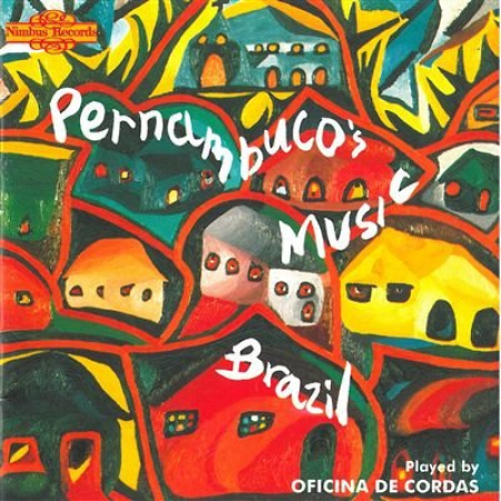 Pernambuco's music, Brazil