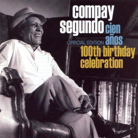 Cien Anos [Audioregistrazione]