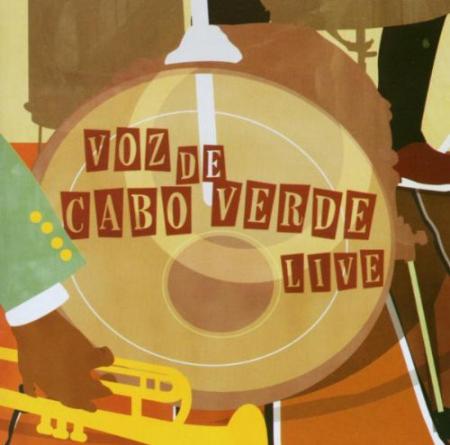 Voz de Cabo Verde [Audioregistrazione]