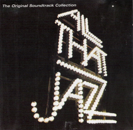 All that jazz [Audioregistrazione]