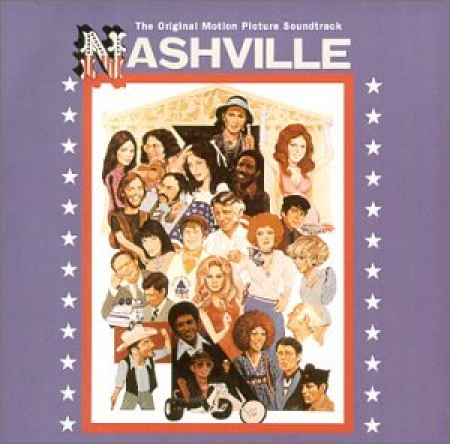 Nashville [Audioregistrazione]