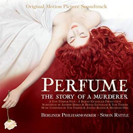 Perfume [Audioregistrazione]