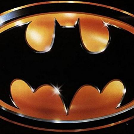 Batman [Audioregistrazione]