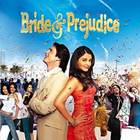 Bride & prejudice [Audioregistrazione]