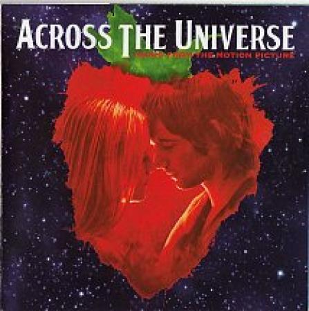 Across the Universe [Audioregistrazione]