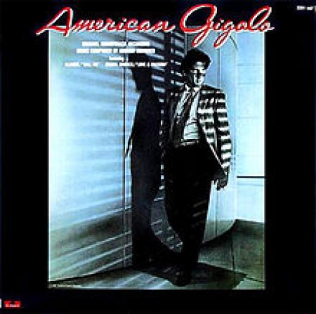 American gigolo [Audioregistrazione]