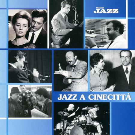 Jazz a Cinecittà