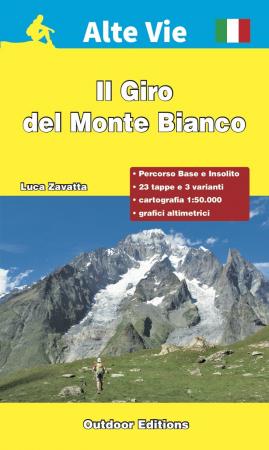 Il giro del Monte Bianco