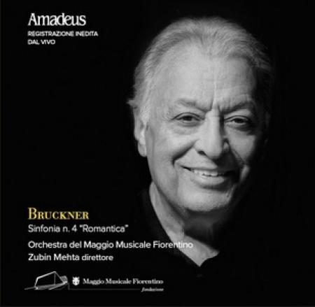 "Sinfonia n. 4 ""Romantica"""
