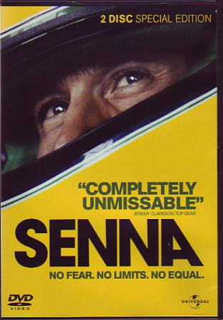 Senna [Videoregistrazione]