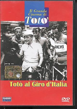 Toto' al giro d'Italia [Videoregistrazione]