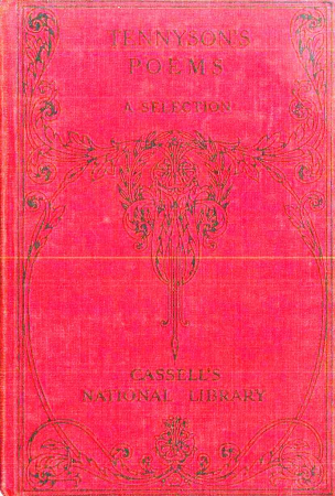 Tennyson's poems
