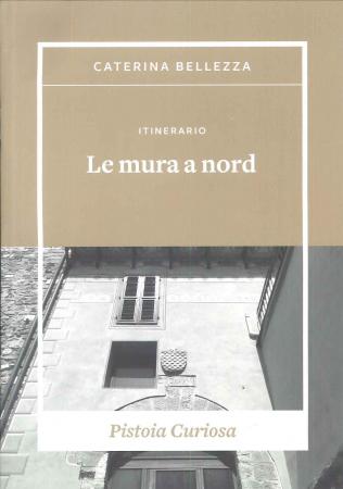 Itinerario Le mura a nord