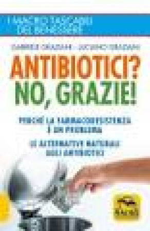 Antibiotici? no grazie