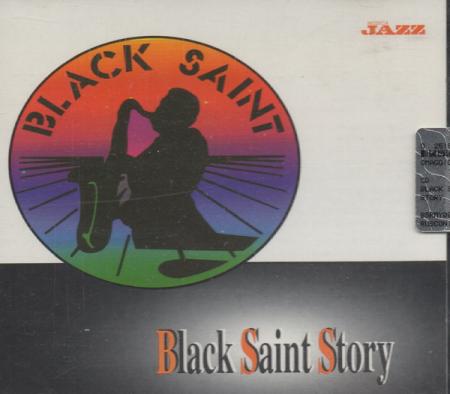 Black Saint Story