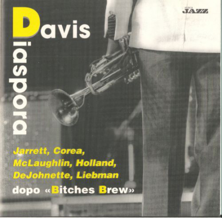 Davis Diaspora [Audioregistrazione]